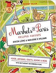Markets of Paris