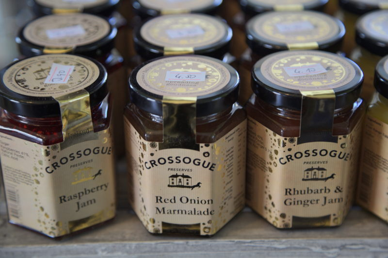 Red onion marmalade & other ones